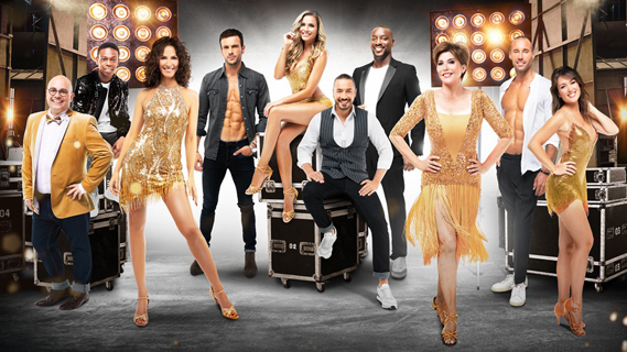 Replay Danse avec les stars: 10 saisons deja - Dimanche 22 septembre 2019