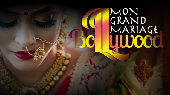 Replay Mon grand mariage bollywood - Dimanche 27 janvier 2019