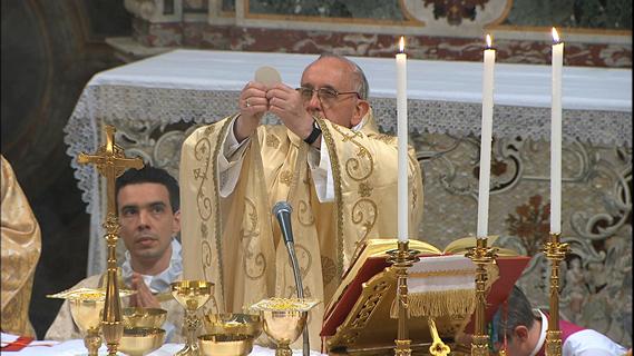 Replay Messe du pape a madagascar - Dimanche 08 septembre 2019