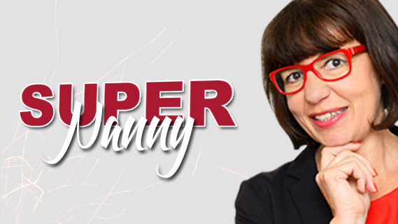 Replay Super nanny - Dimanche 15 avril 2018