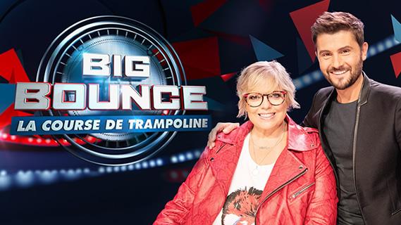 Replay Big bounce - Samedi 19 janvier 2019