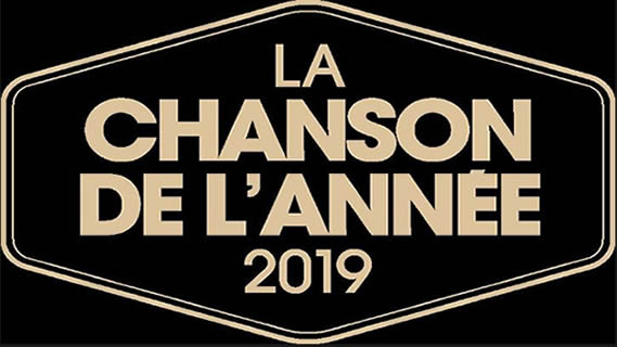 Replay La chanson de l'annee - Dimanche 16 juin 2019