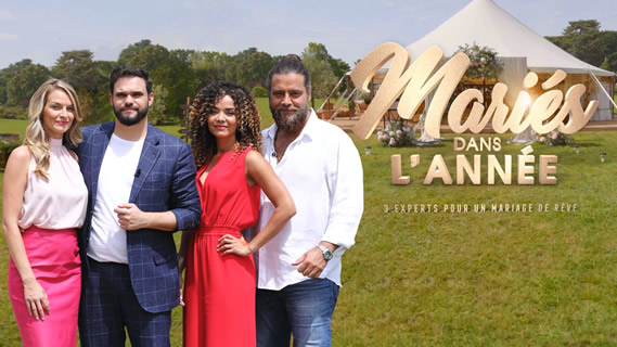Replay Maries dans l'annee - Mardi 07 janvier 2020