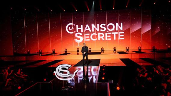 Replay La chanson secrete - Samedi 18 janvier 2020