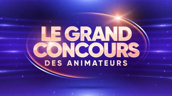 Replay Le grand concours des animateurs - Samedi 11 janvier 2020