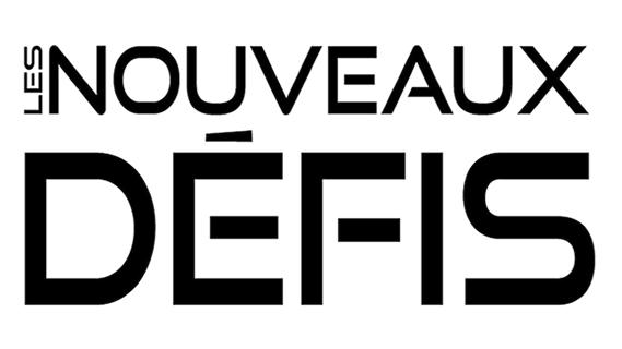 Replay Les nouveaux defis - Mardi 30 avril 2019
