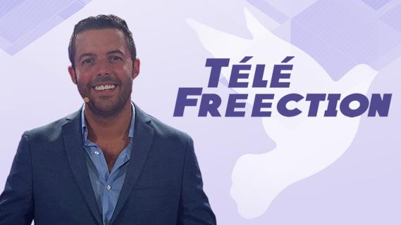 Replay Radio freection - Lundi 06 mai 2019
