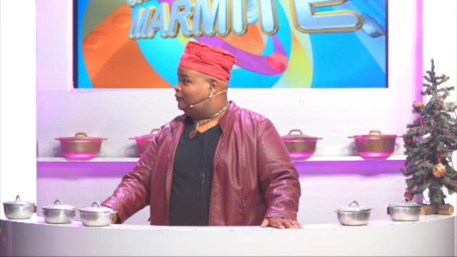 Replay Faites Chauffer La Marmite - Jeudi 01 décembre 2016