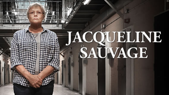 Replay Jacqueline sauvage - c'etait lui ou moi - Samedi 17 novembre 2018