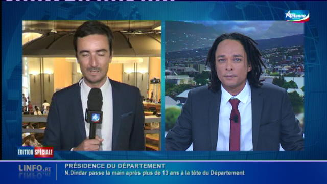 Replay Le 12h30 - Lundi 18 décembre 2017
