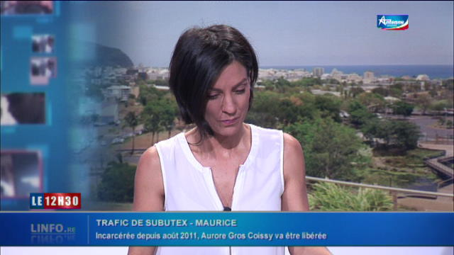 Replay Le 12h30 - Mercredi 25 novembre 2015