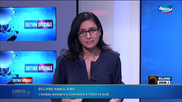 Replay Le 19h00 - Jeudi 01 septembre 2016