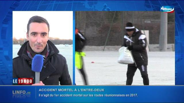 Replay Le 19h00 - Jeudi 05 janvier 2017
