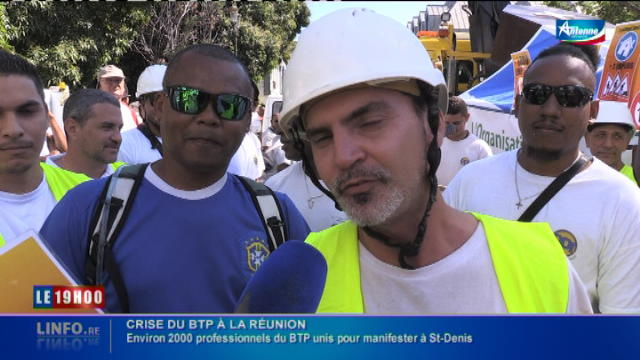 Replay Le 19h00 - Mardi 05 septembre 2017