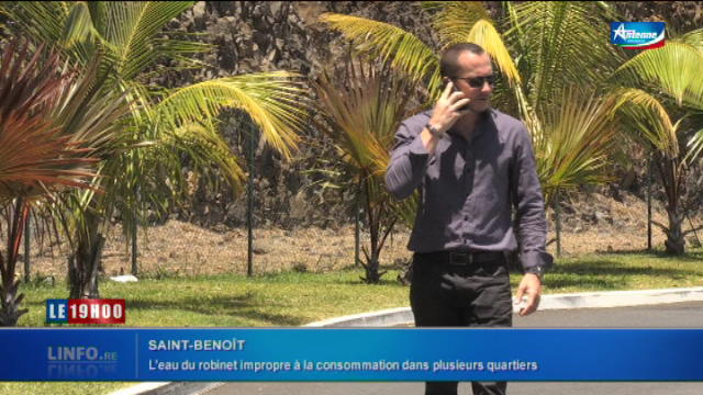 Replay Le 19h00 - Jeudi 06 octobre 2016