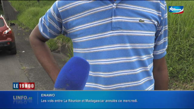 Replay Le 19h00 - Mercredi 08 mars 2017