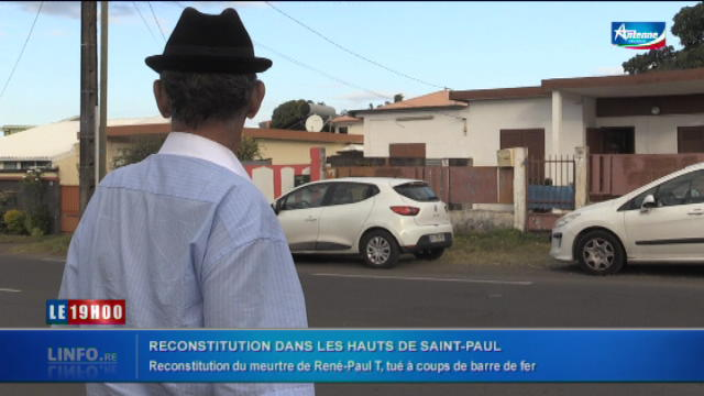 Replay Le 19h00 - Jeudi 08 septembre 2016
