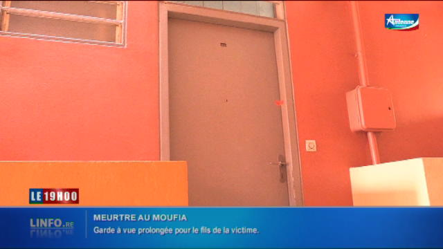 Replay Le 19h00 - Mardi 08 novembre 2016