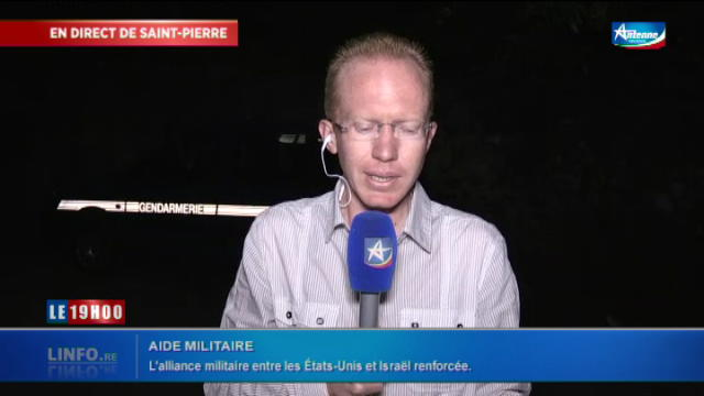 Replay Le 19h00 - Jeudi 15 septembre 2016