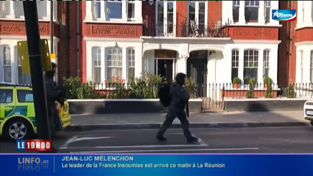 Replay Le 19h00 - Vendredi 15 septembre 2017