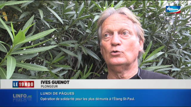 Replay Le 19h00 - Lundi 17 avril 2017