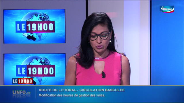 Replay Le 19h00 - Jeudi 17 novembre 2016