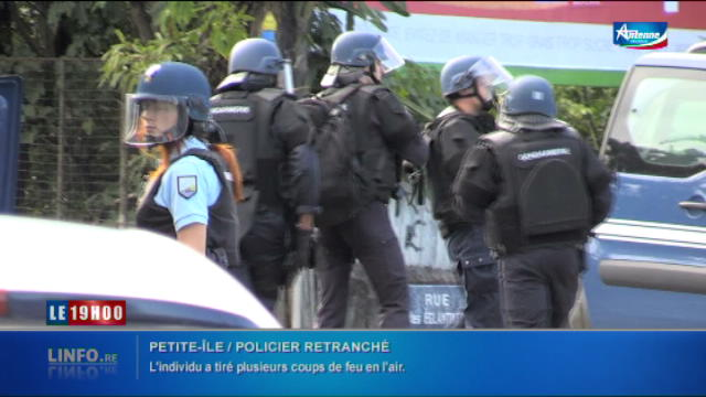 Replay Le 19h00 - Vendredi 19 mai 2017