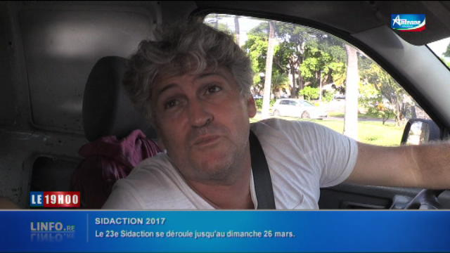 Replay Le 19h00 - Vendredi 24 mars 2017