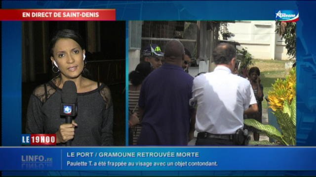 Replay Le 19h00 - Lundi 25 juillet 2016