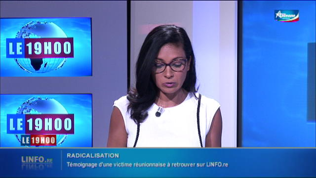 Replay Le 19h00 - Mardi 25 octobre 2016