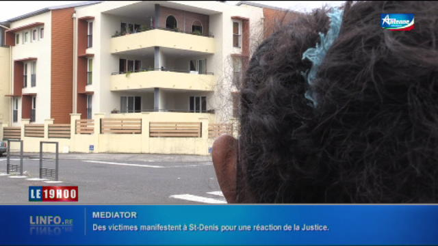 Replay Le 19h00 - Mercredi 26 octobre 2016