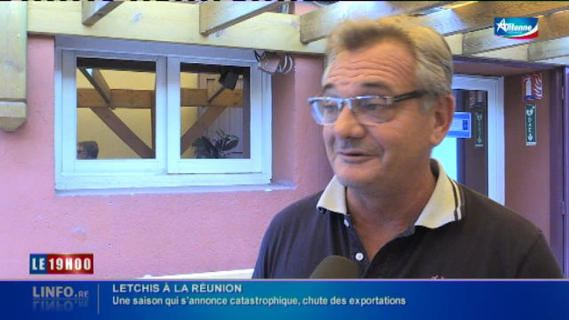 Replay Le 19h00 - Jeudi 26 octobre 2017