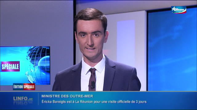 Replay Le 19h00 - Jeudi 27 octobre 2016