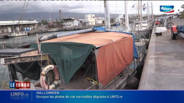 Replay Le 19h00 - Mardi 31 octobre 2017