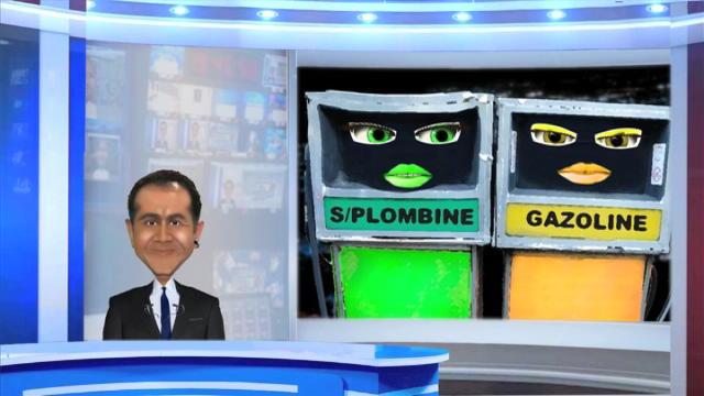 Replay Kanal La Blague - Mardi 01 mars 2016