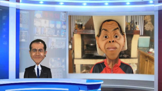 Replay Kanal La Blague - Mardi 01 décembre 2015