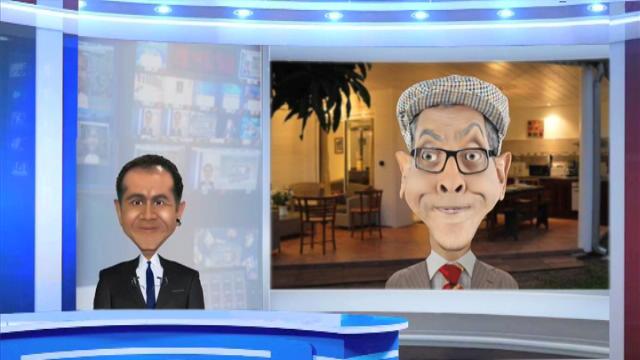 Replay Kanal La Blague - Mercredi 02 mars 2016