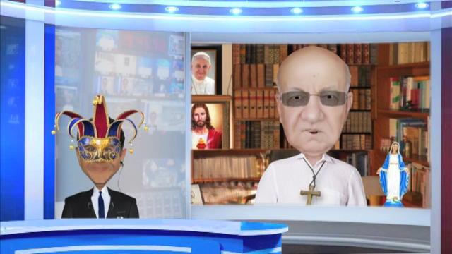 Replay Kanal La Blague - Mardi 09 février 2016