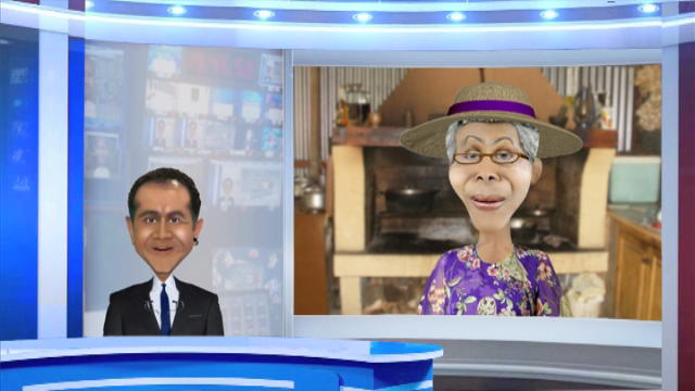 Replay Kanal La Blague - Vendredi 09 septembre 2016