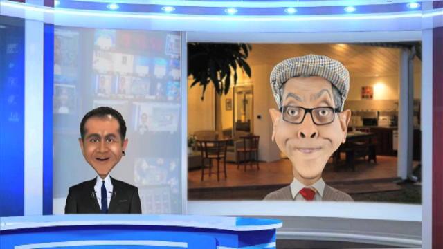 Replay Kanal La Blague - Vendredi 11 novembre 2016