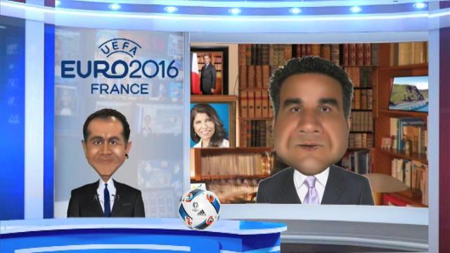 Replay Kanal La Blague - Lundi 13 juin 2016