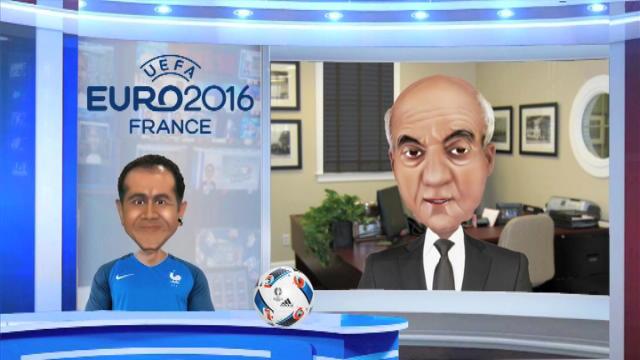 Replay Kanal La Blague - Jeudi 16 juin 2016