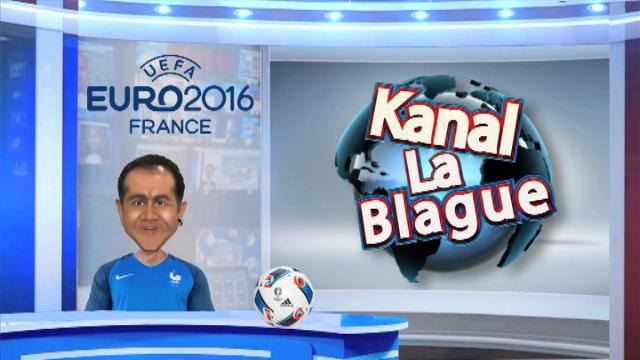Replay Kanal La Blague - Vendredi 17 juin 2016