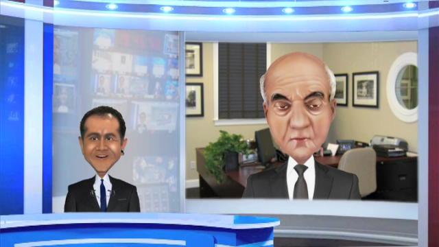 Replay Kanal La Blague - Vendredi 18 mars 2016