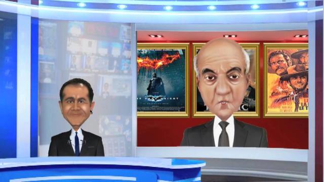 Replay Kanal La Blague - Mardi 18 octobre 2016