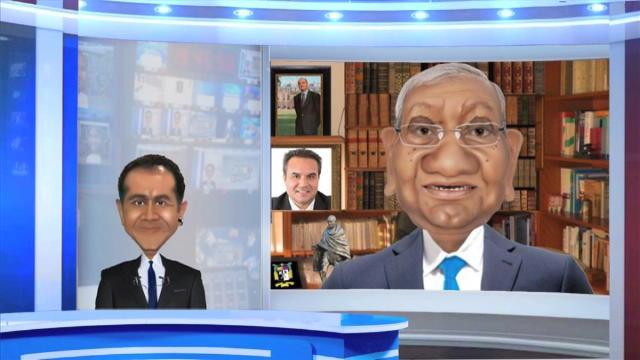 Replay Kanal La Blague - Vendredi 20 mai 2016