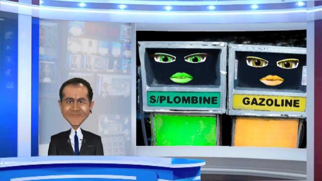 Replay Kanal La Blague - Mardi 20 septembre 2016