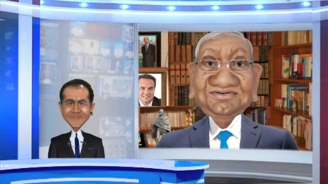 Replay Kanal La Blague - Lundi 22 février 2016