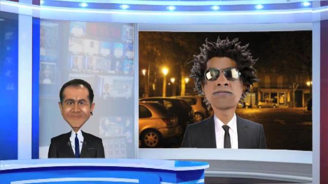 Replay Kanal La Blague - Vendredi 22 avril 2016