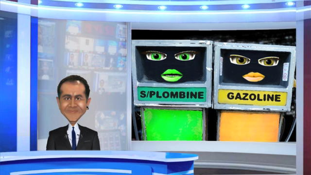 Replay Kanal La Blague - Vendredi 23 septembre 2016